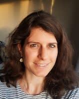 Tamara Hüsser, Principal Research Associate, Roche Innovation Center Zurich (RICZ)
