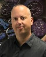 Mark Ozeck, Scientist, Pfizer